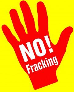 FrackingHandRot_HintergrundGelb