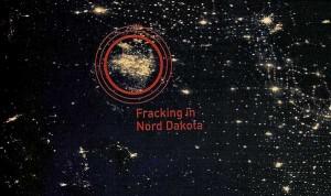 """NASA-Aufnahme, veröffentlicht in der Juniausgabe der Zeitschrift  """"neue energie"""""""